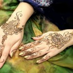 Beautiful Mehndi Designs 2014