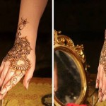 Beautiful Mehndi Designs 2014 2