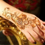 Beautiful Mehndi Designs 2014 4