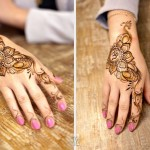 Beautiful Mehndi Designs 2014 5