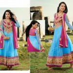 Best Patiala Design Outfits Special Eid Choice 2014 For Women (5)