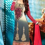 Bollywood Star Actress Malaika Arora Dresses Collection 2014 4