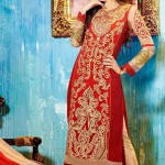 Bollywood Star Actress Malaika Arora Dresses Collection 2014 6