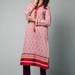 Bonanza & Satrangi Dresses Collection 2014 1