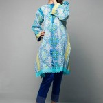 Bonanza & Satrangi Dresses Collection 2014