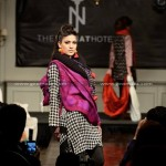 Bridal Fashion Attended Nishat Hotel Collaborated with Nishat Linen 2014 1