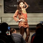 Bridal Fashion Attended Nishat Hotel Collaborated with Nishat Linen 2014 12