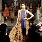 Bridal Fashion Attended Nishat Hotel Collaborated with Nishat Linen 2014 13