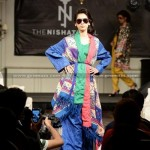 Bridal Fashion Attended Nishat Hotel Collaborated with Nishat Linen 2014 6