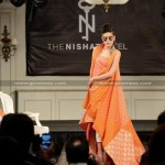 Bridal Fashion Attended Nishat Hotel Collaborated with Nishat Linen 2014 7