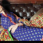 Charizma Eid Beautiful Clothes Collection 2014-15 for Ladies (4)