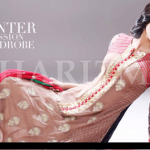Charizma Eid Chiffon Collection 2014 2