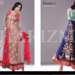 Charizma Eid Chiffon Collection 2014 3
