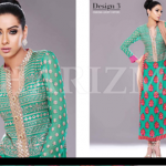 Charizma Eid Chiffon Collection 2014 7