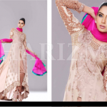 Charizma Eid Chiffon Collection 2014 9