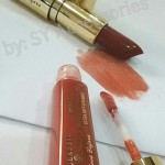 Classic Lipstick with Gloss Collection 2014 9