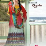 DAWOOD KHADDAR Collection 2014 11