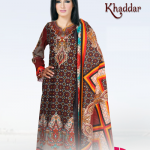 DAWOOD KHADDAR Collection 2014 14
