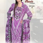 Dawood Cotton Dress Collection 2014 1