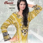 Dawood Cotton Dress Collection 2014 2