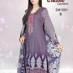 Dawood Cotton Dress Collection 2014 8