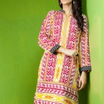 Different Colorfull Aalishan Eid Party Outfits 2014 for Female  Bonanza (3)