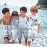 Dolce & Gabbana Newest Great Clothing Selection 2014 For Children (2)
