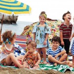 Dolce & Gabbana Newest Great Clothing Selection 2014 For Children (5)