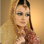 Elegant Javeria Abbasi Wedding Suits Compilation 2014 For Females (4)