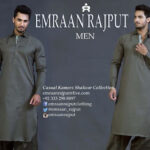 Emraan Rajput Gents have on Eid ul Adha Choices 2014-15 (2)