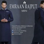 Emraan Rajput Gents have on Eid ul Adha Choices 2014-15 (6)