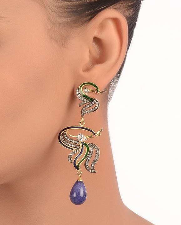 Excellent Eid + Memorable Days Design Jewelry Gallery by Nidhaan (4)