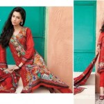 Fantastic Styles Firdous Khaddar Recreational Suits 2014 (3)