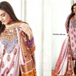 Fantastic Styles Firdous Khaddar Recreational Suits 2014 (4)