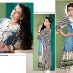 Fantastic Styles Firdous Khaddar Recreational Suits 2014 (6)