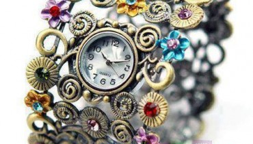 Girls Hand Watches collection 2014 1