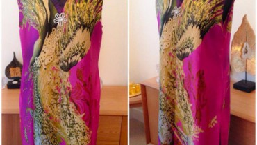 Heena AYUB Autumn Dresses Collection 2014 11
