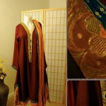 Heritage Collection by Ashraf Valliani Eid Ready To Wear Dresses Collection 2014