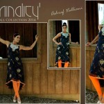 Heritage Collection by Ashraf Valliani Eid Ready To Wear Dresses Collection 2014 6