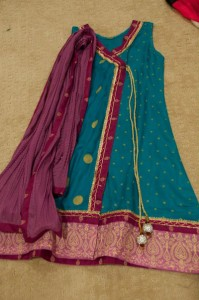 Heritage Collection by Ashraf Valliani Eid Ready To Wear Dresses Collection 2014 7
