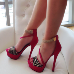 High Heels for women Collection 2014 2