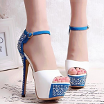 High Heels for women Collection 2014 3