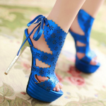 High Heels for women Collection 2014 4