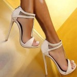 High Heels for women Collection 2014 6
