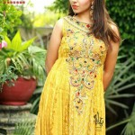 Jannat Nazir Lovely Bakra Eid Suits Girls (6)