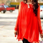 KURTI Collection 2014 For Young Girls 6