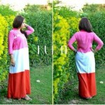 KURTI New Summer Dresses Collection 2014 4