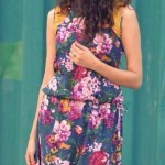 KURTI New Summer Dresses Collection 2014 6