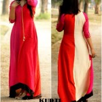 KURTI New Summer Dresses Collection 2014 7