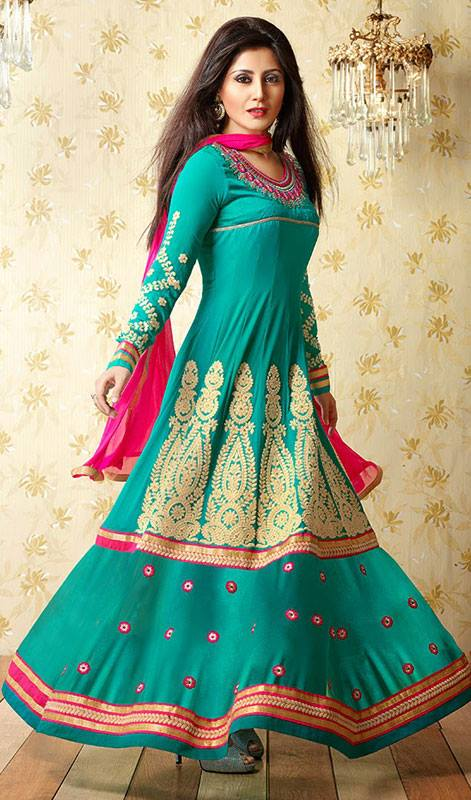 Kaneesha Comfortable Wear Wonderful Garments Gallery for Females (6)
